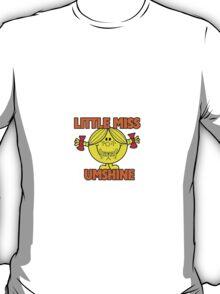 Little Miss Umshine T-Shirt