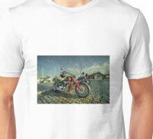 Barbican Chopper  Unisex T-Shirt