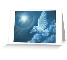 """Peace On Earth"" Greeting Card"