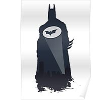 A Bat in the Night! Poster