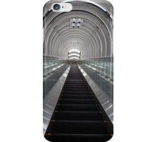 Osaka Escalator  iPhone Case/Skin