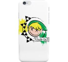 Link-182 iPhone Case/Skin