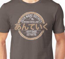 Tokyo ghoul Anteiku Coffee Shop Unisex T-Shirt