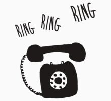 Ring Ring  by pixledust