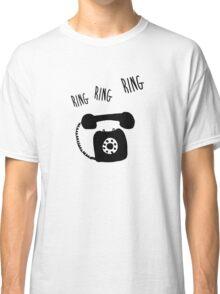 Ring Ring  Classic T-Shirt