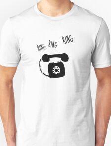 Ring Ring  T-Shirt