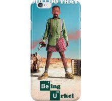 Being Urkel iPhone Case/Skin
