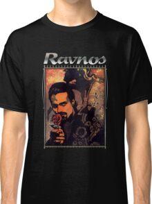 Masquerade Clan: Ravnos Revised Classic T-Shirt