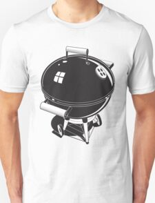 grill Unisex T-Shirt
