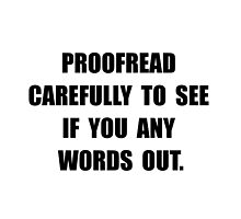 Proofread by TheBestStore