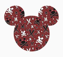 Mickey of the Caribbean Kids Clothes