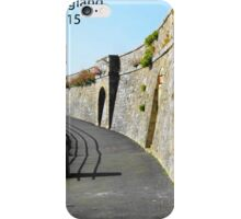 South West England Calendar iPhone Case/Skin
