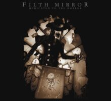 Puppet Master by FILTH MIRROR