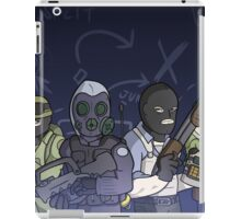 The Global Offensive-ers iPad Case/Skin