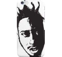 Rap iPhone Case/Skin