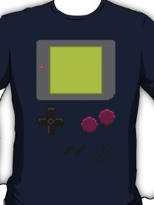Original Gameboy T-Shirt