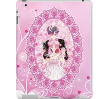 Princess Serenity and Prince Endymion iPad Case/Skin