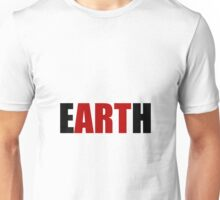 Earth Art Unisex T-Shirt