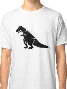 Tee Rex Black Classic T-Shirt