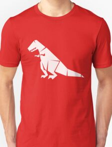 Tee Rex White T-Shirt