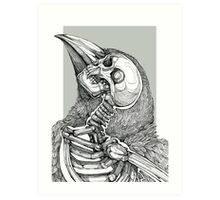 Within Us Print/Cases Art Print