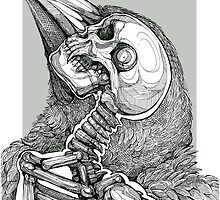 The art of WolfSkullJack  by WOLFSKULLJACK