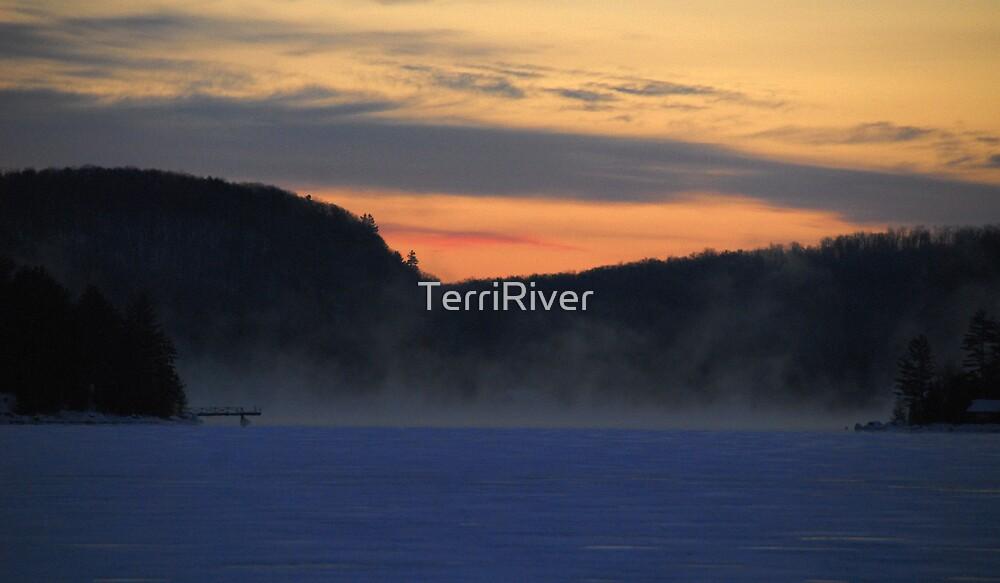 Sunrise series (2) by TerriRiver