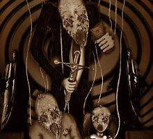 Repent! by FILTH MIRROR