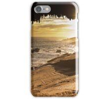 Admirals Arch, Kangaroo Island iPhone Case/Skin