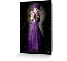 Flowers In The Attic Greeting Card