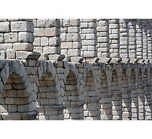 Aquaduct Photographic Print