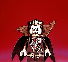 Count Dracula by TimConstable