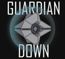 Guardian Down (Color) T-Shirt