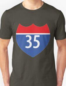 35 Unisex T-Shirt
