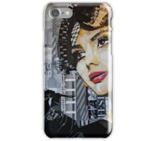 Retro fashion iPhone Case/Skin