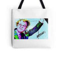 Bringo! Dr. Steve Brule Design by SmashBam Tote Bag