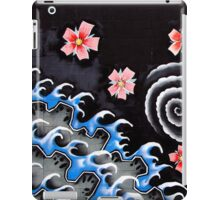 Vagez iPad Case/Skin