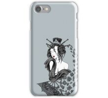 Vecta Geisha 3 iPhone Case/Skin