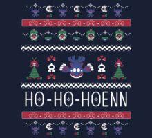 Ho-Ho-Hoenn!  by Sindor
