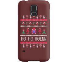 Ho-Ho-Hoenn! Groudon  Samsung Galaxy Case/Skin