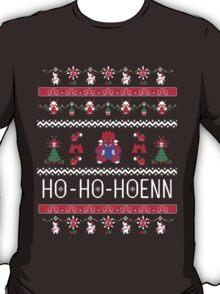 Ho-Ho-Hoenn! Groudon  T-Shirt