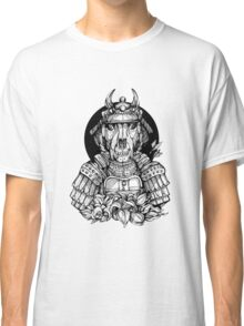 Samurai T Classic T-Shirt