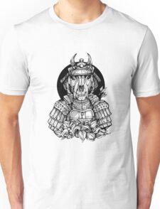 Samurai T Unisex T-Shirt