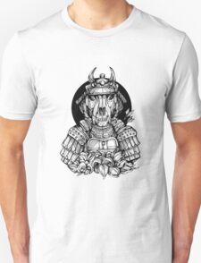 Samurai T T-Shirt