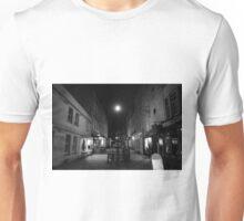 The Lamp Unisex T-Shirt