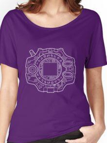 Adventurer's Device  Women's Relaxed Fit T-Shirt