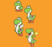 Yoshi!!!! Unisex T-Shirt