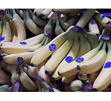 Bananarama Photographic Print