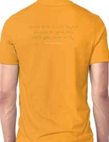A Tale or Two Unisex T-Shirt