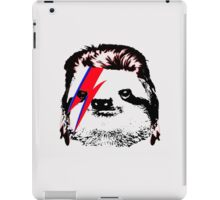 SLOWIE iPad Case/Skin
